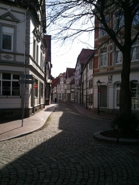 Altstadt, Hameln