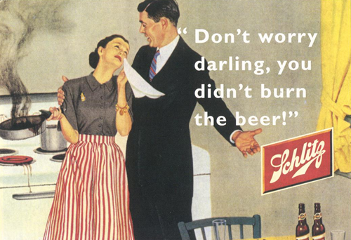 schlitz_ad_don't worry darling