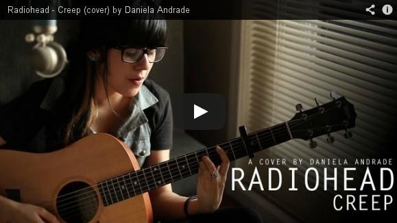 Daniela-Andrade-Radiohead