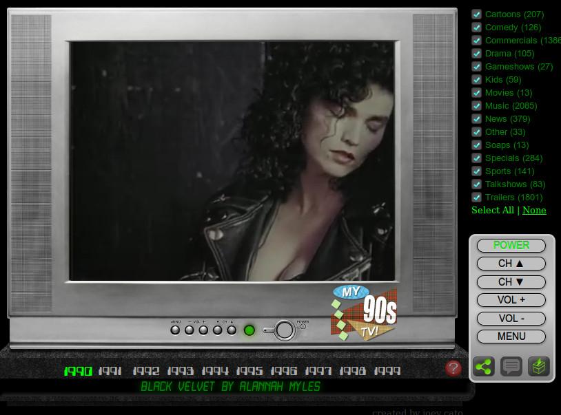 My90sTV