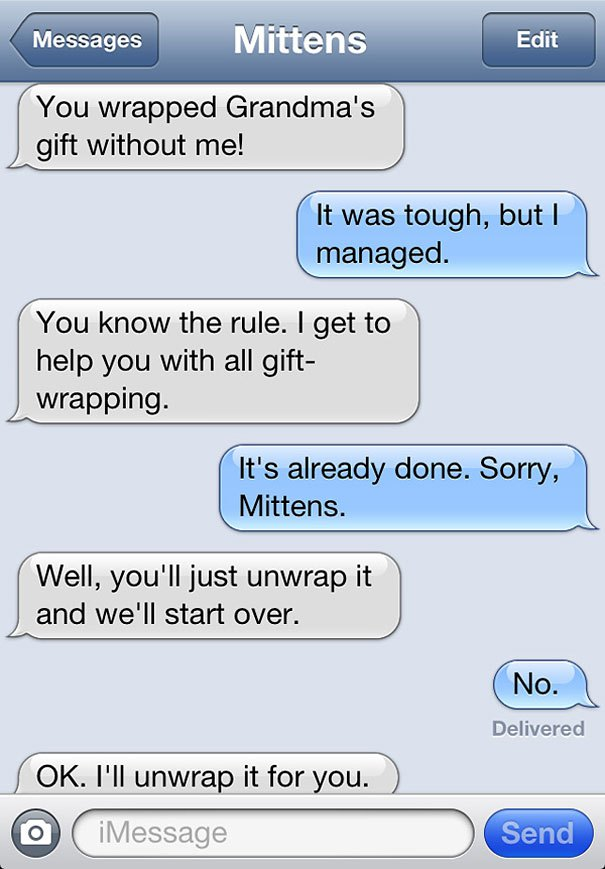 text-from-my-cats-gift-wrapping